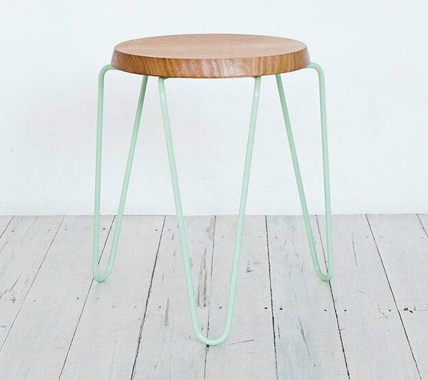 Mint-Stool-Oiled-Top-Melbourne-Designer-Furniture-TUCKBOX_2