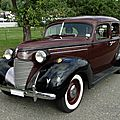 Hudson 112 deluxe six touring 4door sedan-1939