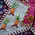 Christiane, bloc 3. Créatiane : http://creatiane.over-blog.com/