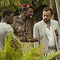 Le crocodile du botswanga: le duo eboué/njigol réussit -presque-la passe de deux...