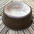 Pourquoi une bassine en cuivre pour cuire vos confitures et gelées ?