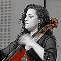 12 - Laura Gorkoff, violoncelle