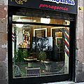 Barcelone, Coiffeur_5062