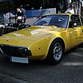 Alfa romeo junior zagato-1972