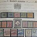 Saint-marin (1/4) - (page 239)