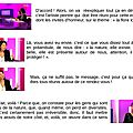 3 interview avec Sylvie