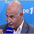 «conquête de l'occident» : une vidéo du président de l'uoif refait surface, le fn s'indigne