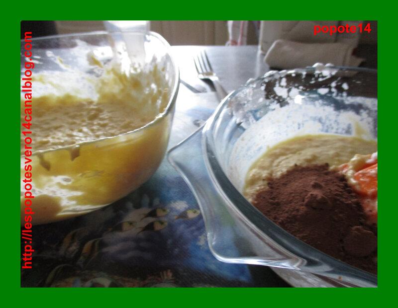 cake a la menthe6