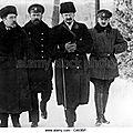 Révolution russe octobre 1917-rosa luxemburg : la tragédie russe