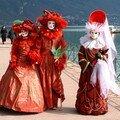 Carnaval Vénitien d'Annecy organisé par ARIA Association Rencontres Italie-Annecy (50)