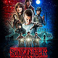 Les séries de tyler : stranger things