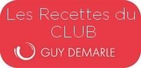 LOGO GUY DEMARLE NI LE CLUB MINI
