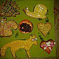 Biscuits d automne