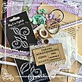 Kit fun and scrap créaisa juin 2017