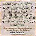 Mensagem do dia 06 de fevereiro