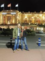 Hoboes deauville