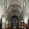 La Chapelle St Mesmin - Eglise St Mesmin-08