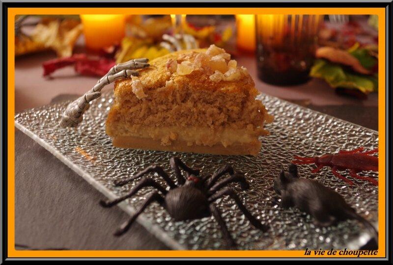 gâteau magique à la crème de marron-389
