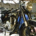 Restauration bsa b31