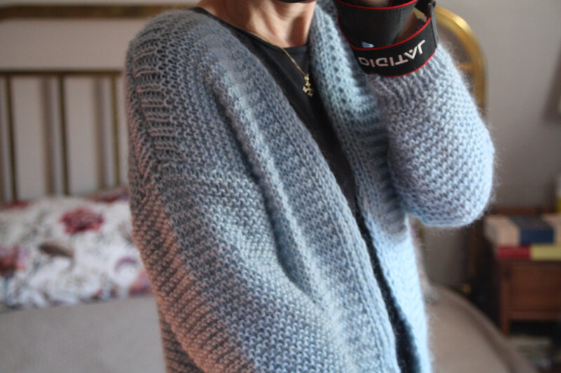 Tester le tricot Low Cost