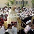 امير المؤمنين الملك محمد السادس نصره الله