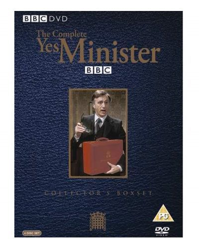 Yes Minister - Saisons 1 à 3 [2011]