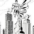 Fcbd : superman