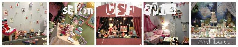 collageSALON CSF 2013