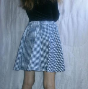 jupe carreaux bleu blanc (2)