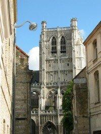 Saint - Omer