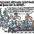 7 jours d'intelligence artificielle (1/7)