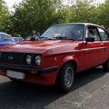 Ford escort rs 2000 1976 à 1980, retrorencard