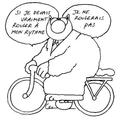 Balades à vélo au départ d'alfortville