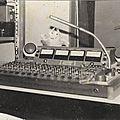 CONSOLES RADIO
