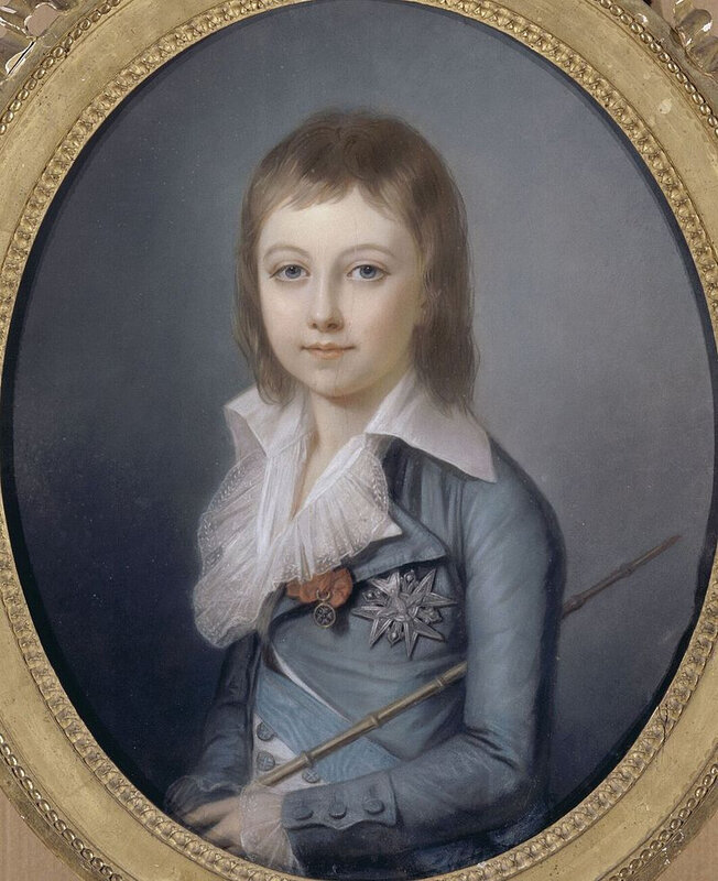 Louis_Charles_of_France