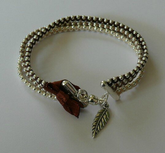 braceletBmarron2