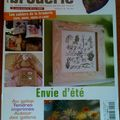 Ouvrages broderie n° 64