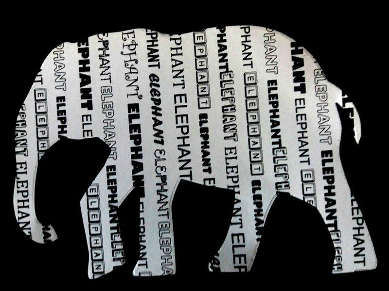 274_Personnages Animaux Monstres_Elmer et ses copains (78)