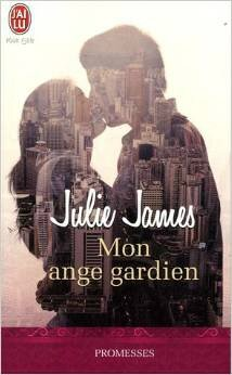 Mon ange gardien de Julie James