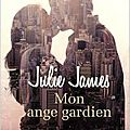 Mon ange gardien, de julie james