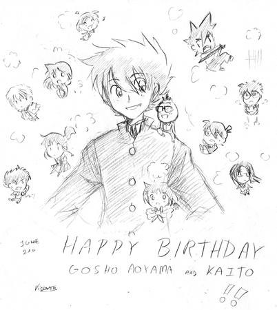 birtday gosho2