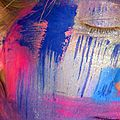 copyright Cathy Wagner Eveil au maquillage® 717