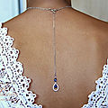bijoux-mariage-de-dos-pendentif-goutte-bleu-saphir-pret-a-porter-6