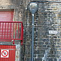 Socoa, esthétique du panneau et du lampadaire (64)