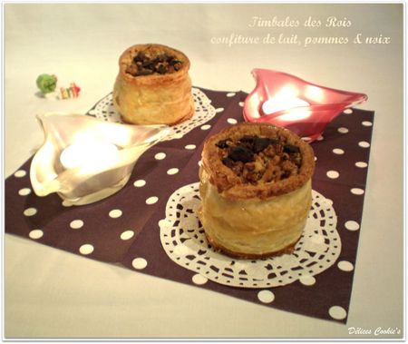 timbale rois 1