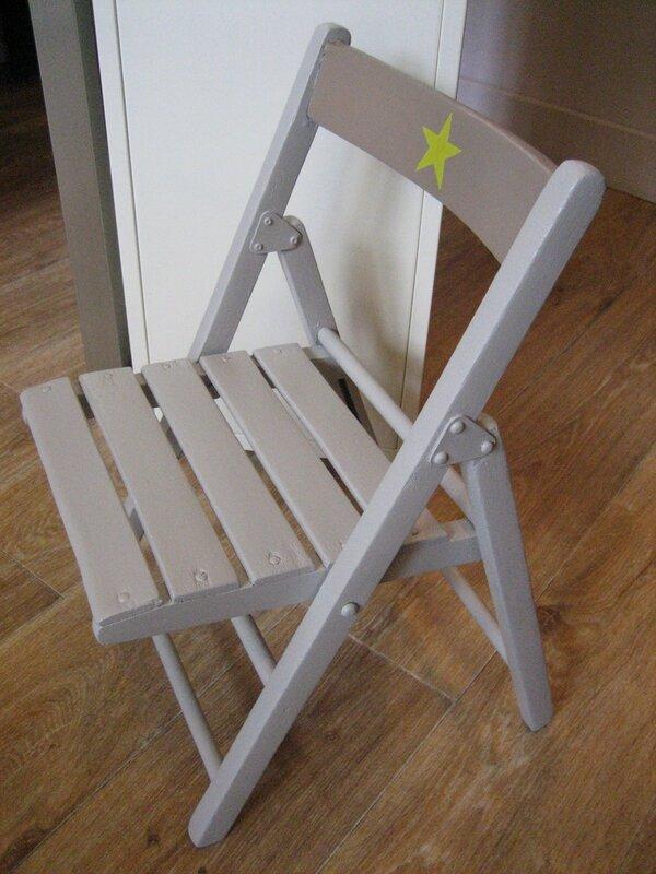 petite chaise pliante 006