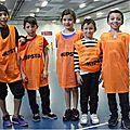 Quartier drouot - tournois de futsal du nouvel an...