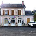 Laroquebrou (Cantal)