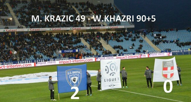 001 1177 - SCB 2 Evian 0 - Les buts - 2013 12 01