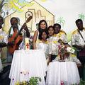 Quilombo Sao José - RJ (dia da aoboliçao da escravidao)